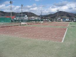 フジサワテニスクラブ