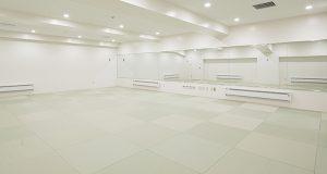 ホットヨガスタジオLAVA立川店