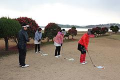 マスカットゴルフクラブ