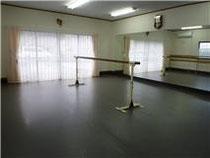 ミチコバレエスタジオ
