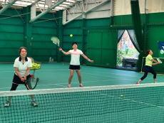 モリオカロイヤルテニスクラブ