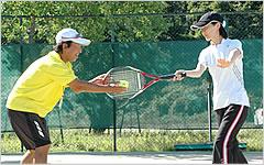ユニバー神戸テニス倶楽部