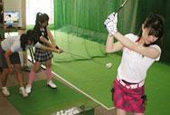 ライズゴルフクラブ松屋町店