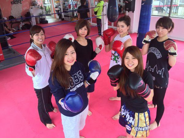 ジム 京都 ボクシング
