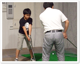 ラックゴルフアカデミー