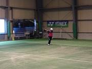 ラブインドアテニスクラブ