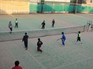 リックス西奈テニスクラブ
