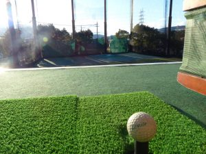 リバレゴルフスクール