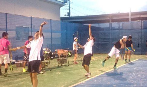 リバーテニススクール