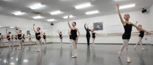 ルツィアバレエダンススタジオ