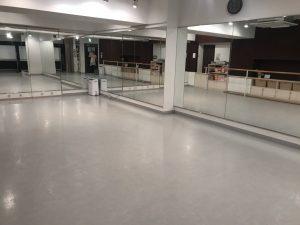 ル・レーヴバレエスタジオ