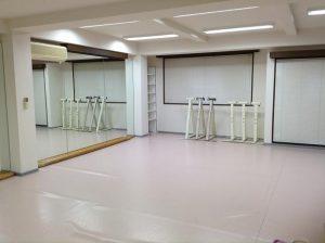 世良バレエ教室 池袋教室