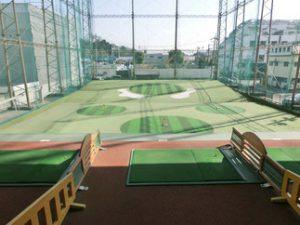 京浜ゴルフクラブ