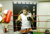 京都野口キックボクシングジム