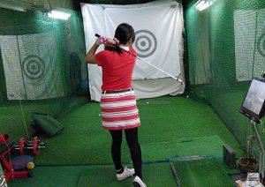 代々木ゴルフスクール