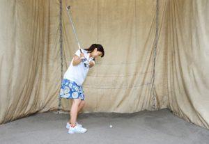 伊勢丹ゴルフスクール スウィング 新宿校