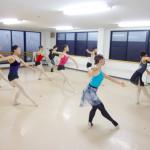 伊藤京子バレエスタジオ