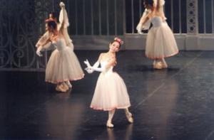 伊藤真知子の大人のバレエ ACCE STUDIO