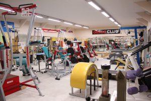 元気クラブ - 筋力トレーニング スポーツジム