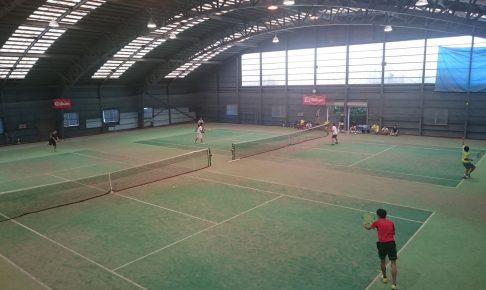 八戸ロイヤルテニスクラブ