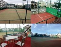 北柏テニスクラブ