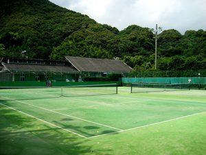 千代テニスクラブ