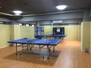 卓球教室RIKI