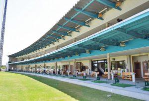 古沢ゴルフクラブ