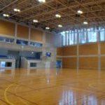 和名ケ谷スポーツセンター
