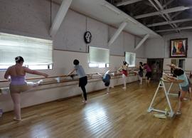 和美バレエ教室