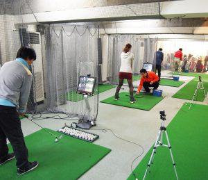 品川ゴルフスクール