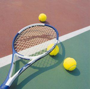 大和公園テニススクール
