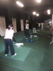 大阪ベイゴルフクラブ