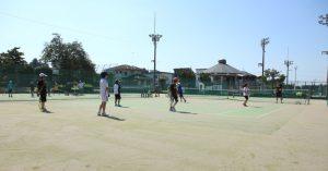 宇都宮サンテニスクラブ