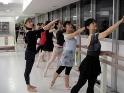 小泉のり子バレエスタジオ セントラルスタジオ