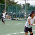 山清テニスクラブ