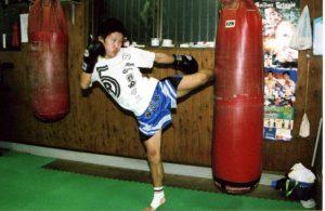 市川キックボクシングスクール