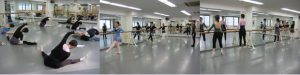 市川瑞子バレエスタジオ