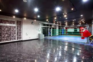 新日本仙台ボクシングジム