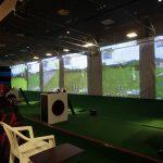 新潟インドアゴルフ