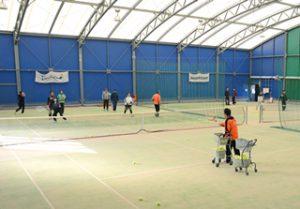 春日西テニスクラブ