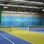 本山インドアテニススクール