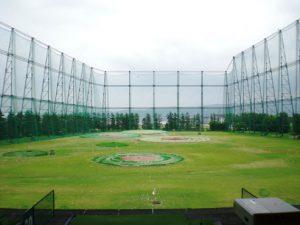 松商ゴルフセンター