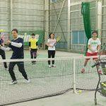 森林ロングウットテニスクラブ