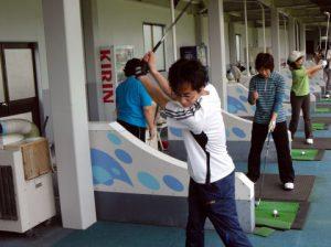 横浜ゴルフフォーエスクラブ