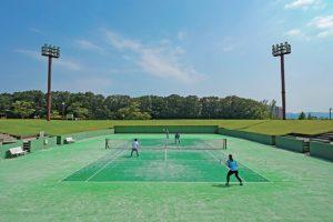 泉パークタウンテニスクラブ