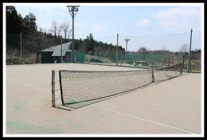 白山台テニスクラブ