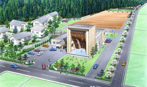 福井県立クライミングセンター