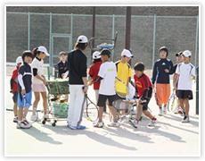 福岡パシフィックテニスアカデミー