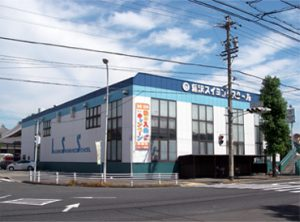 稲沢スイミングスクール